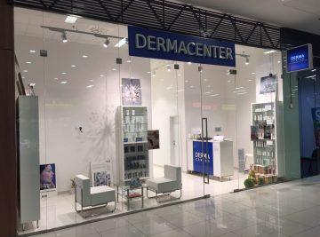 Prevádzka Dermacenter postavená na kľúč